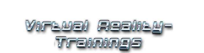Virtual Reality - Training
